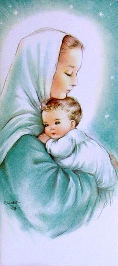 Correo: Maria Carmen Barba Morales - Outlook Christmas Scenes, Christmas Nativity, Christmas Images, Christmas 2016, Blessed Mother Mary, Blessed Virgin Mary, Catholic Art, Religious Art, Mama Mary