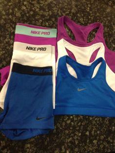 Nike Pro Activewear