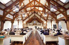 Southern Weddings St Simons Island Church Wesley United Methodist On