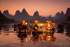 Fisherman of Dreams by Joel Santos on 500px