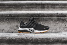 cda9162f7c7f7 NIKE WMNS AIR PRESTO - Black   White Air Presto Black