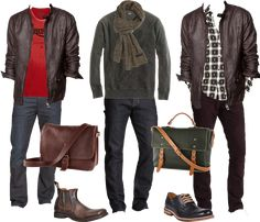 Savvynista » Stylist & Fashion Blogger » Men's Fall Style Guide: Mix & Match 15 Pieces #capsulewardrobe