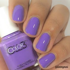 "Here is ""Pucci-licious"" by Color Club. For nail polish and nail art check out ilovemymani.com"