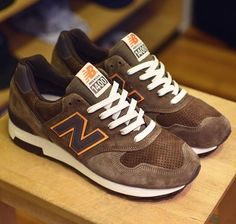 new balance 1400 brown