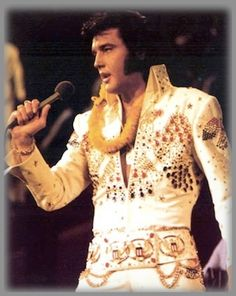 """50 Famously Successful People Who Failed At First - Jimmy Denny, manager of the Grand Ole Opry, fired Elvis Presley after just one performance telling him, """"You ain't goin' nowhere, son. You ought to go back to drivin' a truck."""""""