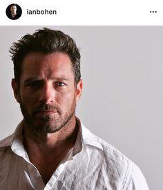 Ian Bohen - Instagram