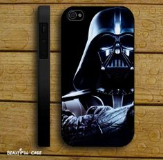 Darth Vader iPhone 4 Case iphone 4s case Star Wars for iPhone 4/4s/5/5s/5c, Samsung Galaxy s3/s4 case