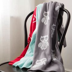Blankets by Speckled House