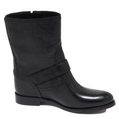 5975N stivale PRADA stivali donna boots women nero [36.5] in OFFERTA su www.kellieshop.com Scarpe, borse, accessori, intimo, gioielli e molto altro.. scopri migliaia di articoli firmati con prezzi in SALDO #kellieshop Seguici su Facebook > https://www.facebook.com/pages/Kellie-Shop/332713936876989