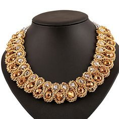 moda elegante collar de las mujeres naizon – USD $ 6.99