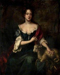 Nell Gwynn (Eleanor Gwynn) Actress / Comedienne, Mistress of King Charles II of England.......... (1650-1687)