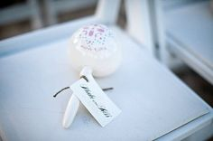wedding favors    More Wedding Favors at: www.RealWeddingDay.com