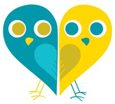 Owl heart!