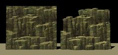 Chew Magna Fortress, UDK - Page 2 - Polycount Forum