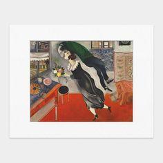 Chagall: Birthday | MoMAstore.org