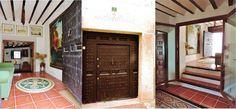 #CASA en  #CHINCHON Destaca por su entrada de piedra natural de labranza que guarda la marca original de 1736. ******** casas con encanto EN VENTA #MADRID #REMAXClásico SERVICIOS y CONSULTORÍA #INMOBILIARIA
