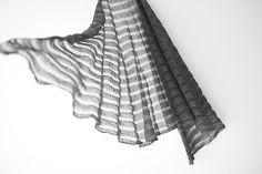 Ravelry: Moonrise Shawl pattern by Olga Buraya-Kefelian