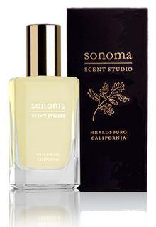 Sonoma Scent Studio: niche perfumer