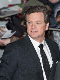 Colin Andrew Firth, CBE (born 10 September 1960) is an English actor. His films have grossed more than $3 billion from 42 releases worldwide. Firth has received an Academy Award, a Golden Globe Award, two British Academy Film Awards, and three Screen Acto..