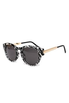 2ceea83512add Carnaby Shades (Clear Speckle)