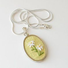 Silk Ribbon Embroidery Embroid