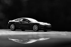 Aston Martin  Casino Royal James Bond