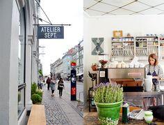 Cityguide: Copenhagen