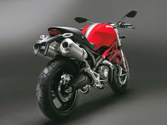 picture of Ducati Monster 696 Red Rear ~ HD Pictures Ducati Streetfighter S, Ducati Monster 1100, Monster 696, Hd Widescreen Wallpapers, Desktop Wallpapers, Motorcycle Wallpaper, Ducati Motorcycles, Red Wallpaper, Hd Picture