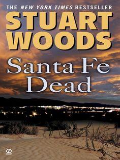 Title details for Santa Fe Dead by Stuart Woods - Wait list