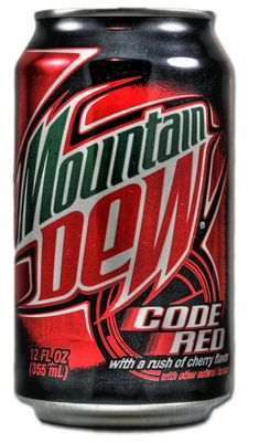 Code Red - Mountain Dew Wiki