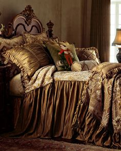 Traditional Bedding - page 24