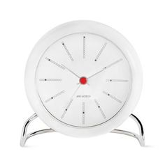 Banker's Alarm Clock from DWR