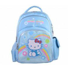 Hello Kitty Cute Kids BackPack Schoolbag Hello Kitty Bag, Kids Backpacks, School Bags, Cute Kids, Cosmetic Bag, Fashion Bags, Shoulder Bag, Wallet, Fashion Handbags
