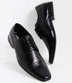 f73fe2293a Sapato masculino Material  sintético Modelo social Marca  Satinato Genuine  COLEÇÃO VERÃO 2016 Veja outras