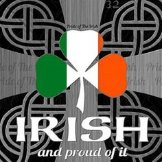 """Irish and proud of it. Like the Irish?  Be sure to check out and """"LIKE"""" my Facebook Page https://www.facebook.com/HereComestheIrish  Please be sure to upload and share any personal pictures of your Notre Dame experience with your fellow Irish fans!"""