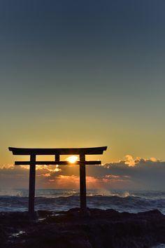 夜明け, by yukio.s