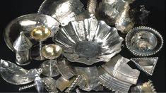 Roman silver discovered near Edinburgh