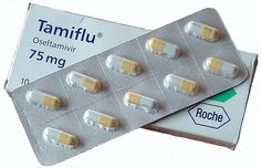 Tamiflu for 2 week old babies?  The FDA says yes, but if your doctor recommends this, get a new doctor!