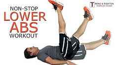 Looking to sculpt incredible stomach definition? You need to focus your efforts a little lower! This lower ab workout is a burner and only takes 15 minutes! Lower Abs Workout Men, Best Lower Ab Exercises, Total Ab Workout, Ultimate Ab Workout, Killer Ab Workouts, Great Ab Workouts, Best Abdominal Exercises, Effective Ab Workouts, Workout Routine For Men