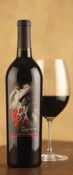 It's made up of 40% cabernet sauvignon, 33% cabernet franc, 17% merlot, and 10% petite verdot. In other words, The aroma is rich with sweet blackberry, cassis, and violet, and you'll definitely want to drink this with some grilled lamb or a medium rare angus burger with blue cheese.