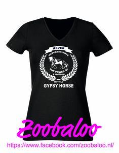 Gypsy Horse, Powerful Women, V Neck, T Shirts For Women, Etsy, Vintage, Tops, Fashion, Moda