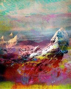 Tchmo Print 2, (Landscape) 20100807a | Little Paper Planes