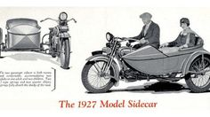 Harley-Davidson exits the sidecar business