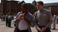 Friend of Andy Dufresne