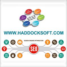 Haddocksoft guide you to successfully manage social media campaigns for your websites and online business. Our social media experts can do all for you according to the current trends on the social media. #Facebook is the most leveraged #social media #website today for the #marketing campaigns, but we also use #pinterest, #twitter and #tumblr. http://www.haddocksoft.com/search-engine-optimization