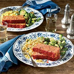 17 Must-Try Meatloaf Recipes | Whether you like yours the classic way, packed with veggies, or on a sandwich, we've got the meatloaf recipes that you have to try.