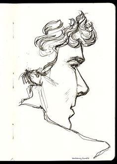 benbenny Benbenny Sherlock art and fan Pencil Art Drawings, Art Drawings Sketches, Sherlock Drawing, Sherlock Fan Art, Sherlock Tattoo, Sherlock Holmes Quotes, Arte Sketchbook, Love Art, Art Tutorials