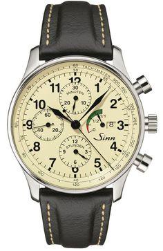 Sinn Watch 956 Classic Leather
