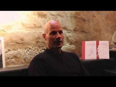 Interview Fred Brigaud La course minimaliste part 1 Interview, Fictional Characters, Pose, Blog, Walking, Blogging