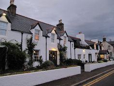 The Celiidh Place ... Ullapool on Loch Broom, Wester Ross, Scotland